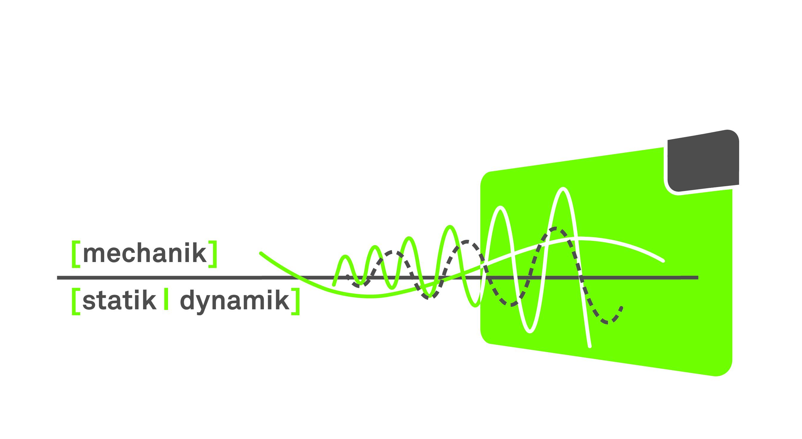 Beschreibung von msd computerorientierte baustatik modul for Statik der stabtragwerke